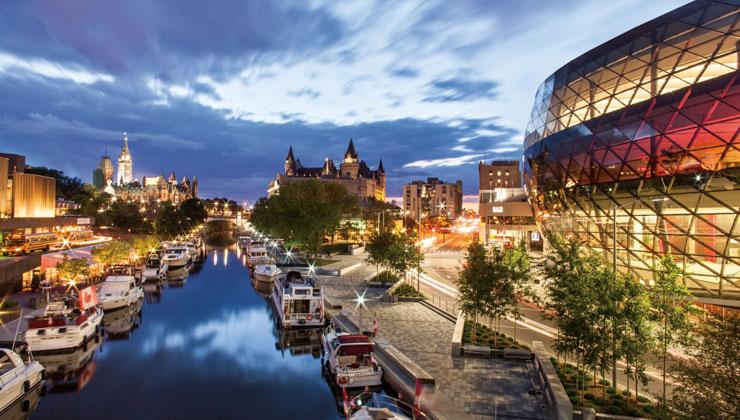 Studiare a Ottawa