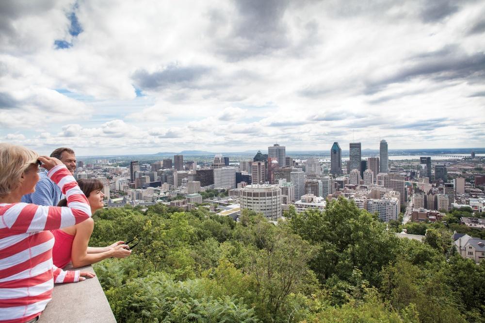 Vivere a Montreal