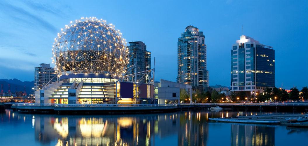 Vivere, Studiare e Lavorare a Vancouver