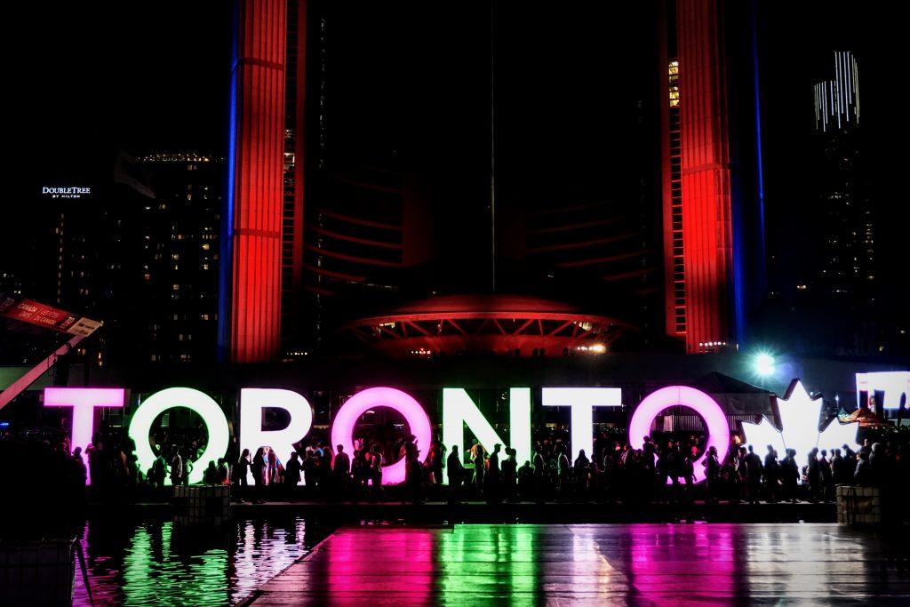 Come si festeggia il Canada Day
