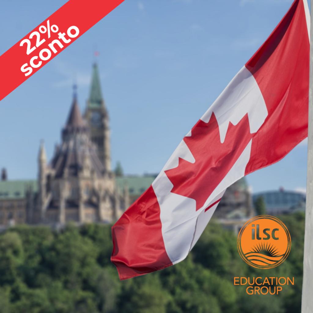 Studia francese in Canada con ILSC