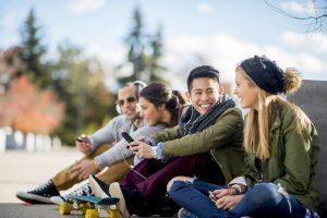 Le 8 ragioni per frequentare un anno scolastico in Canada